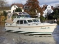 "Linssen Grand Sturdy 40.9 AC ""Frieda Mo"""